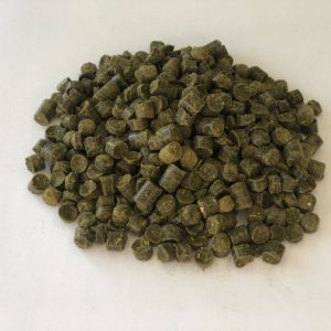 Premium GAP CBD Pellets fresh harvest   - Cannabis - Biomasse - Allemagne