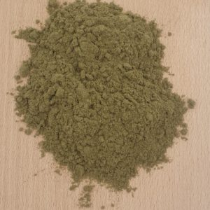 CBG 5.2% hemp kief pollen/trichomes - Cannabis - Extractions - Lithuania