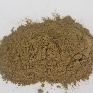 CBD Kief Pollen CBD 10%  - Cannabis - Extractions - Lithuania